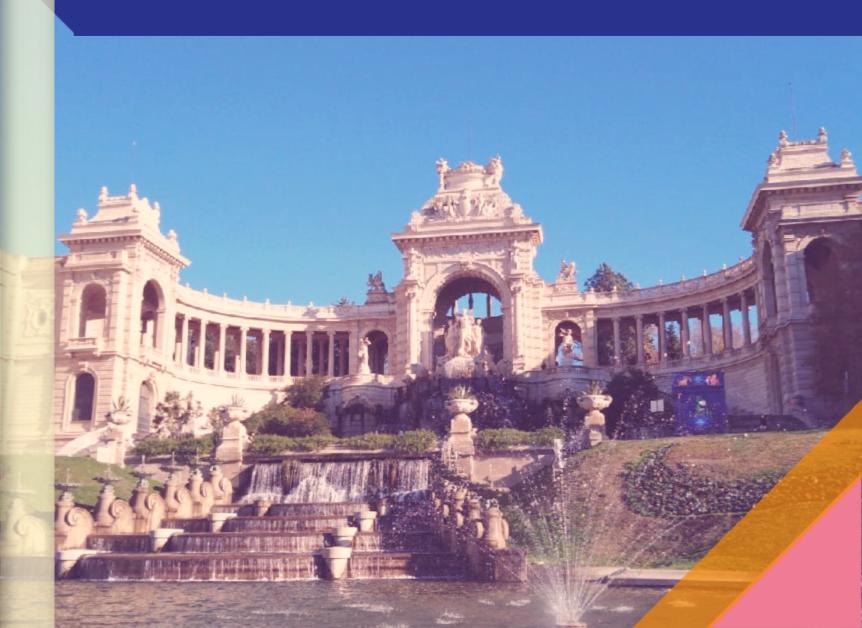 Anniversaire Palais Longchamp Marseille 150 ans