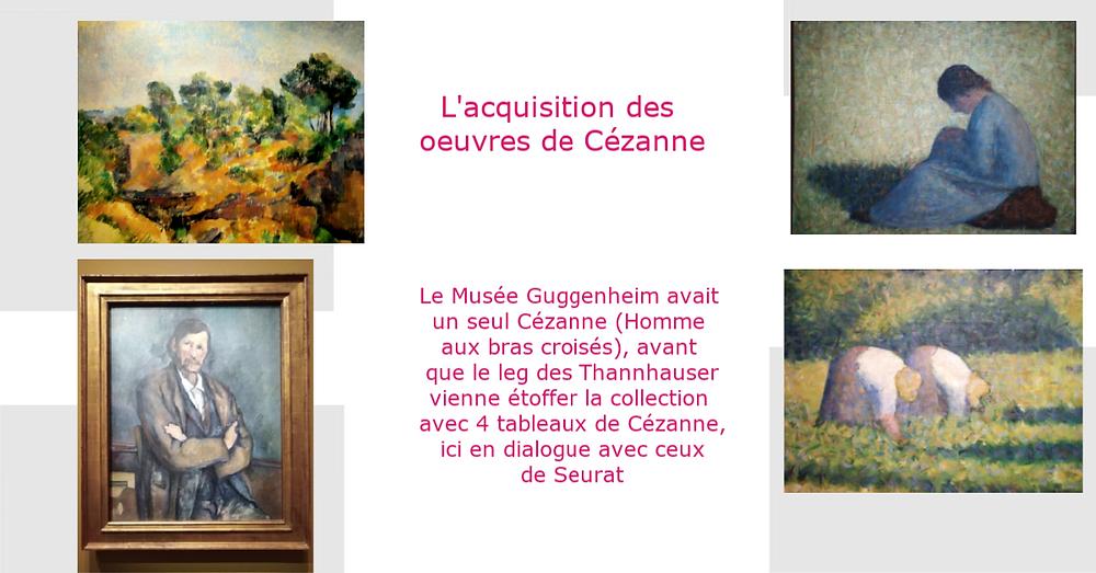 Exposition Hotel Caumont Aix-en-Provence Guggenheim Pont des arts