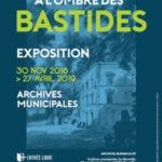 agenda culturel Marseille expo Pont des arts