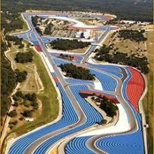 Grand Prix - F1 - Marseille