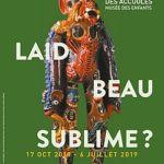 avril Agenda culturel Marseille Provence - Pont des arts