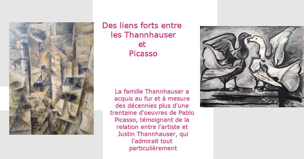 Exposition Aix en Provence Guggenheim Pont des arts impressionnisme