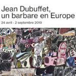 Agenda culturel Marseille Provence Pont des arts Dubuffet Mucem