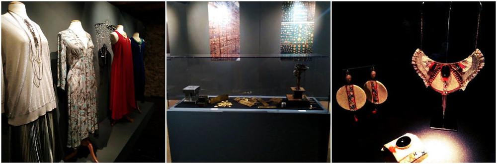 exposition Les coulisses du Bijou Maison de l'artisanat
