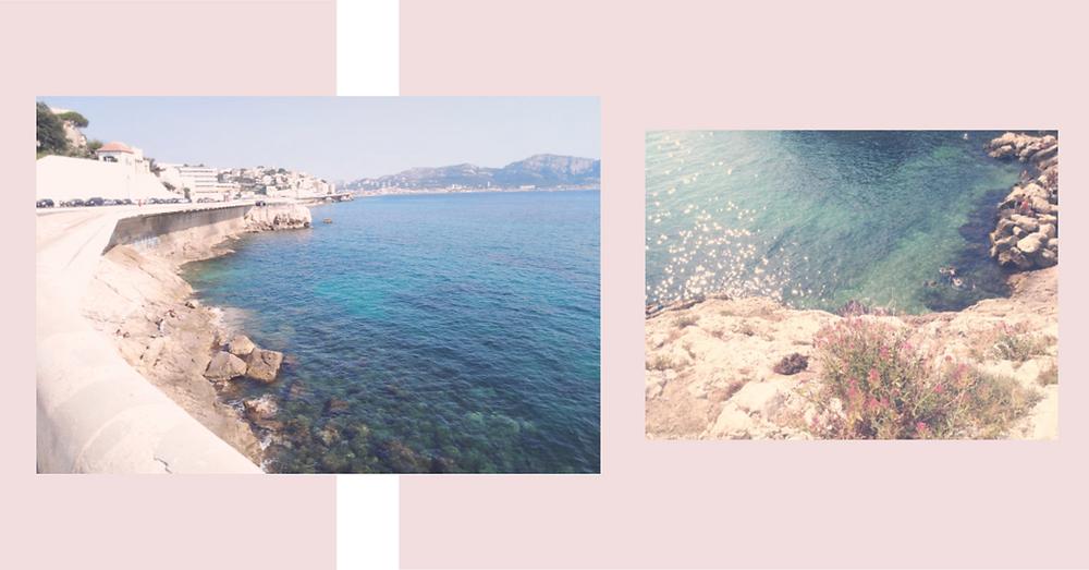 Corniche Kennedy Marseille