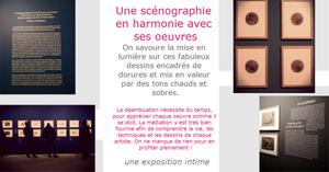 L'Art et la Manière Marseille Vieille Charité Pont des arts