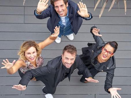Miquel Valls, periodista de 'El programa de Ana Rosa', debuta en Teve.cat - Diez Minutos