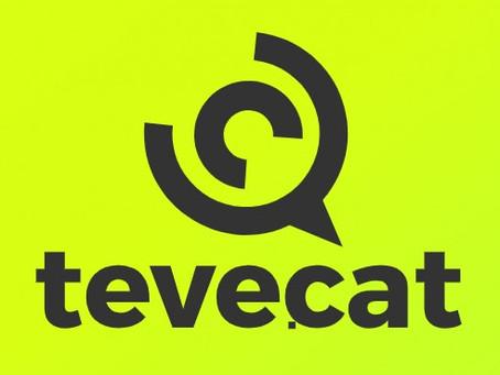 Neix Teve.cat, una nova televisió privada catalana