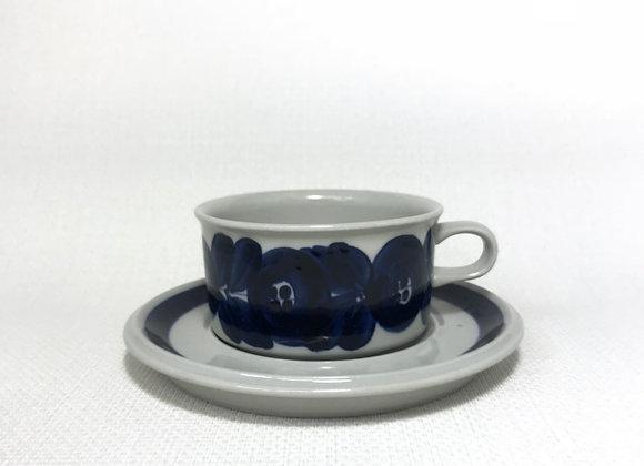Anemone アネモネ ティーカップ&ソーサーA