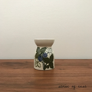 ARABIA社:ヒッカリーサ・アホラの花瓶