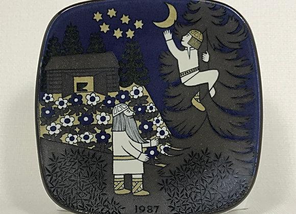 Kalevala カレワラ 1987年