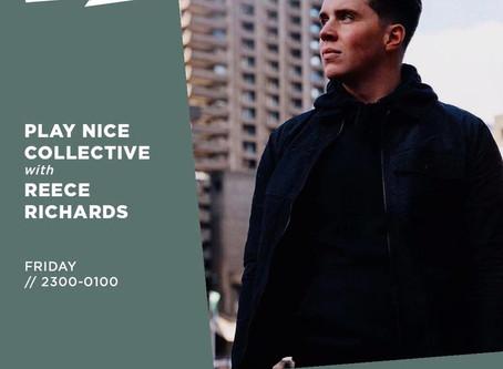 Reprezent Radio: Play Nice Collective w/ Casey-Drew & Reece Richards