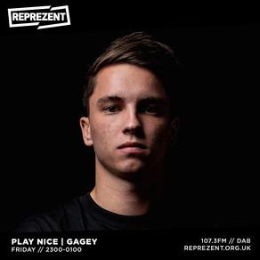 REPREZENT RADIO: Play Nice w/ Dissolut & Gagey 🎲🎲