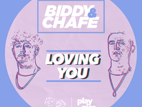 PN0014: Biddy & Chafe - Loving You (FREE DOWNLOAD) 🎲🎲