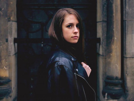 Track of the Week: Avalon Emerson - One More Fluorescent Rush