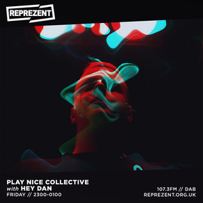 Reprezent Radio - Play Nice w/ Hey Dan & Matt Donnelly 🎲🎲