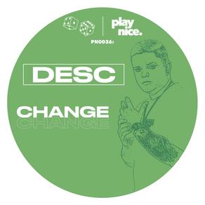 PN0036: DESC - Change (Free Download)🎲🎲