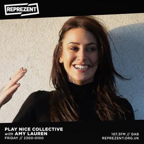 Reprezent Radio - Play Nice w/ Kyle Cassim & Amy Lauren 🎲🎲
