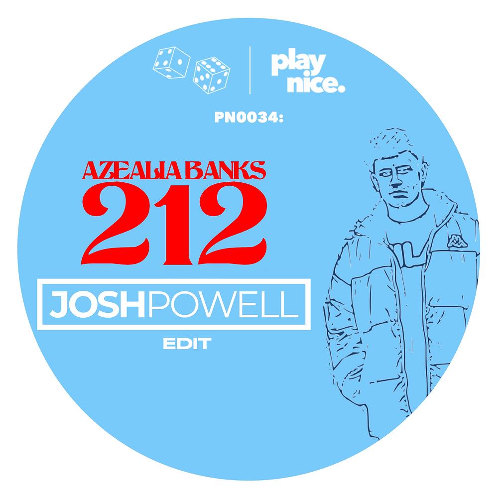 JOSH POWELL