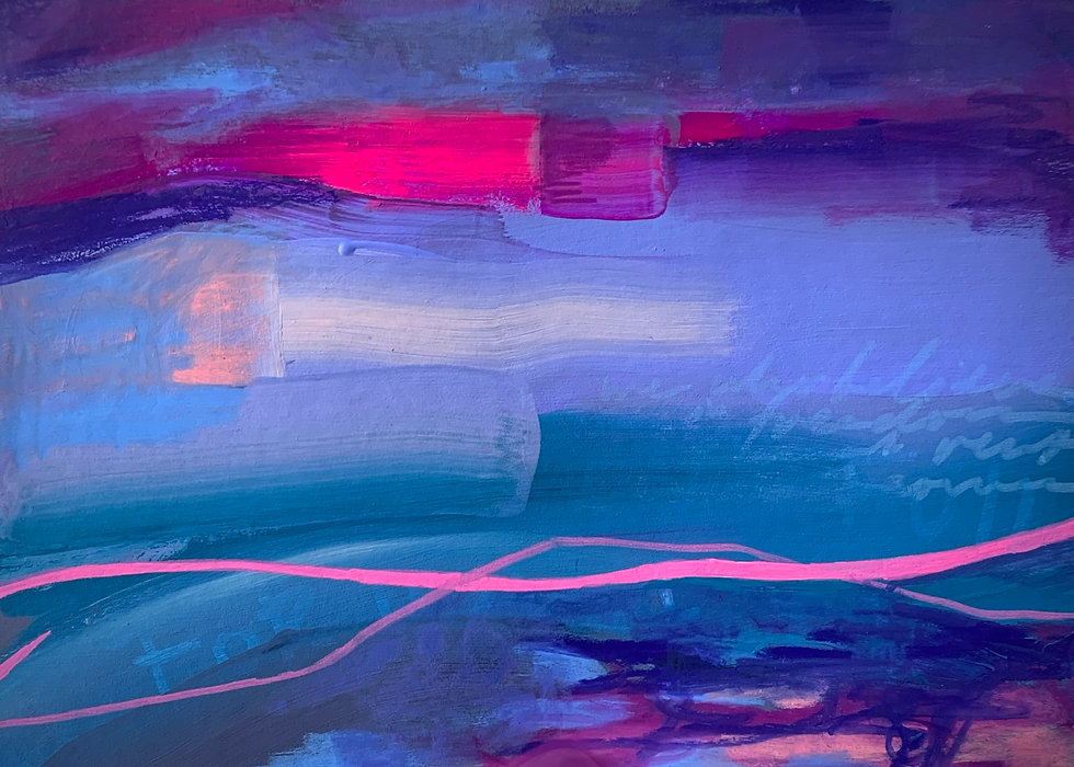 Kate Quarfordt - Emotional Landscape 19.