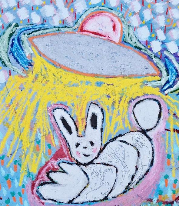 Adam Handler bunny .JPEG