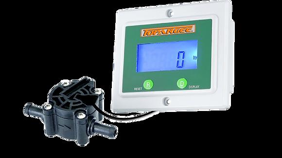 H2F-FCU38RM Micro Fuel Flow Meter