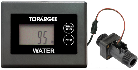H2F-SM Surface Mount Water Tank Gauge