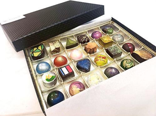 Box of 24 Truffles