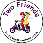 TwoFriendsLogo