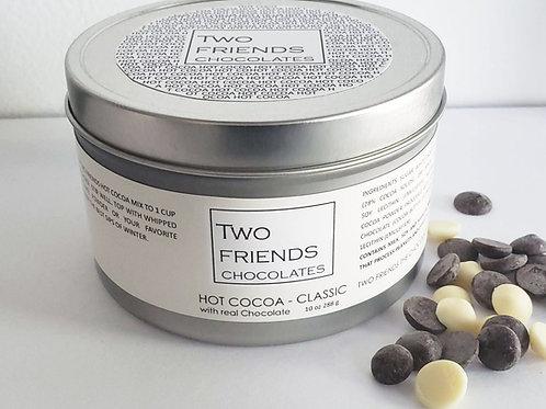 Hot Cocoa Classic
