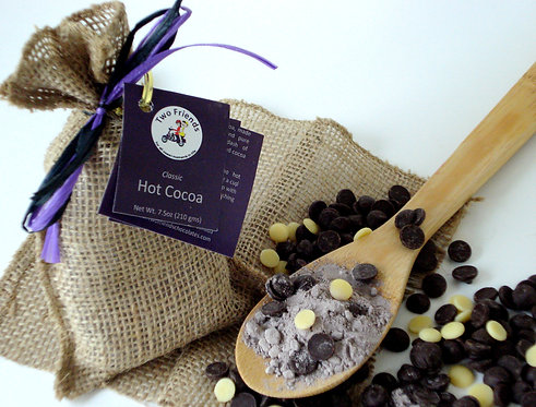 Hot Cocoa Classic 8 oz (225 g)