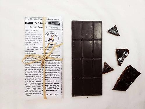 Burnt Sugar and Coconut 1.8 oz 50 g