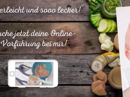 Online Kennenlernen Thermomix®