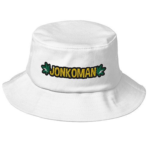 Old School Jonkoman Bucket Hat