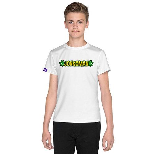 Jonkoman Youth T-Shirt