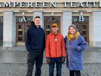 Tampereen Teatteri yhteistyöhön Teatteri Neon kanssa