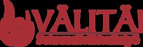 Välitä! -seksuaaliväkivaltatyö logo