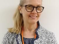 Anne Sipinen on nimitetty talousjohtajaksi