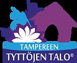 Tampereen Tyttöjen Talo logo