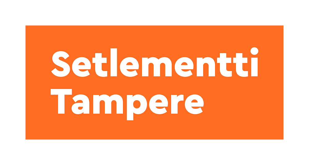 Setlementti Tampere logo