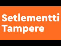 Setlementti Tampere auttaa myös poikkeustilanteessa