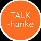 TALK-hanke logo