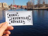 Tulossa: Kaikille avoin paneelikeskustelu köyhyydestä Tampereella