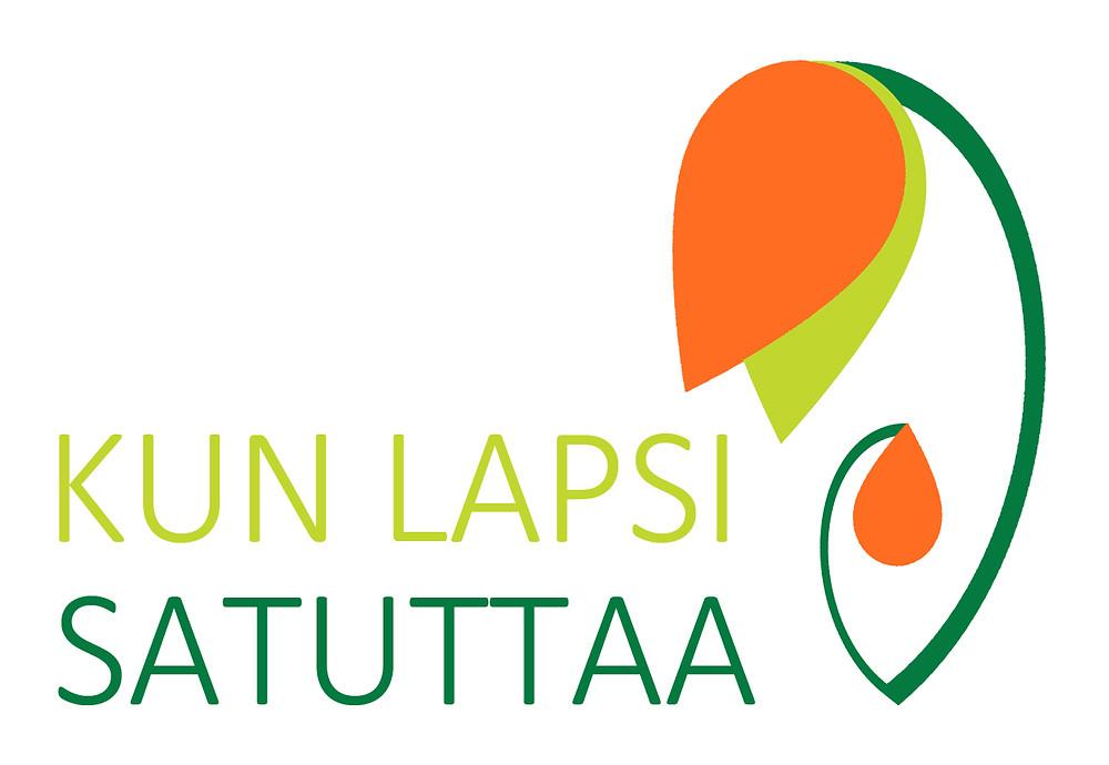 Logo, linkki hankesivuille