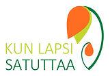Kun Lapsi Satuttaa -logo