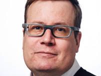 Mikko Aaltonen on valittu uudeksi talous- ja hallintojohtajaksi