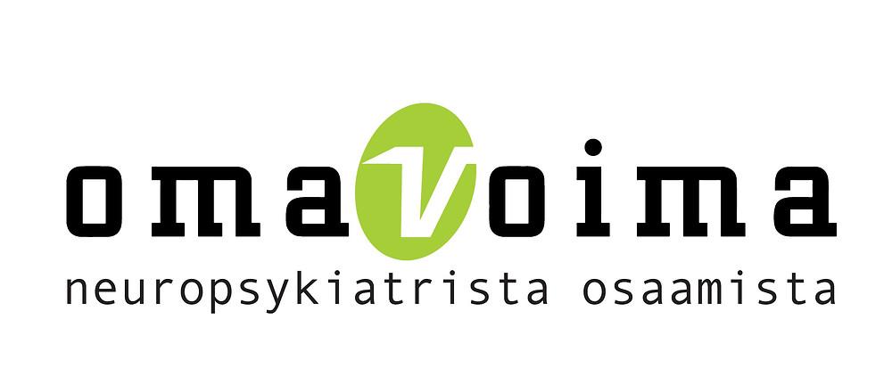 OmaVoiman logokuva