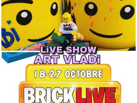 BRICK LIVE LEGO