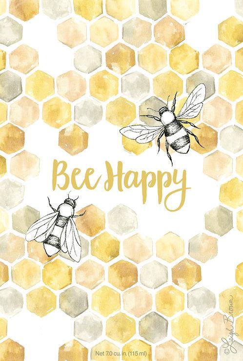 Bee Happy - Fresh Scents - Large Sachets