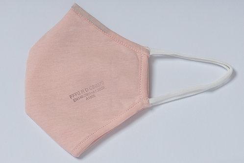 Nano FFP2 Maske rosa